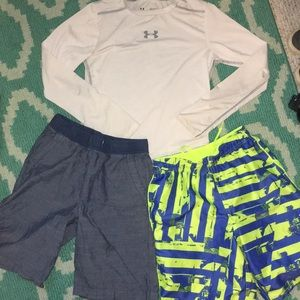 Boy's Clothing Bundle